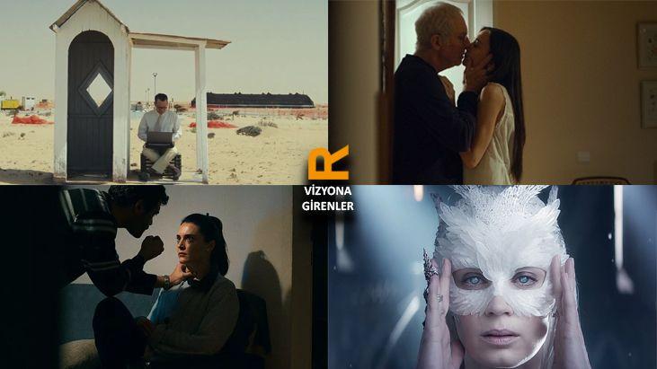 Bu Hafta Vizyona Giren Filmler (22 Nisan)