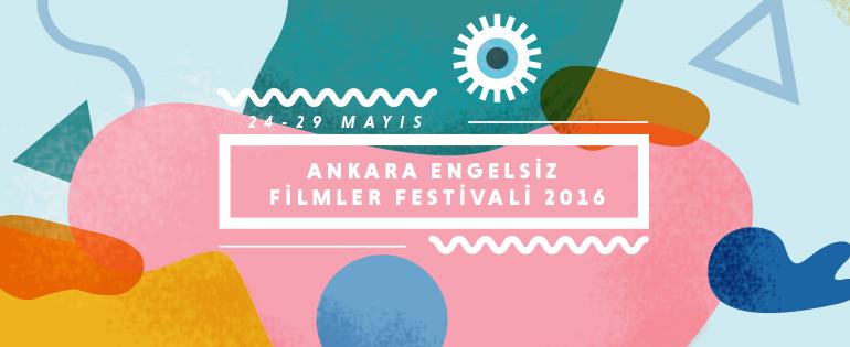 Ankara Engelsiz Filmler Festivali'nde Herkes İçin Senaryo Atölyesi