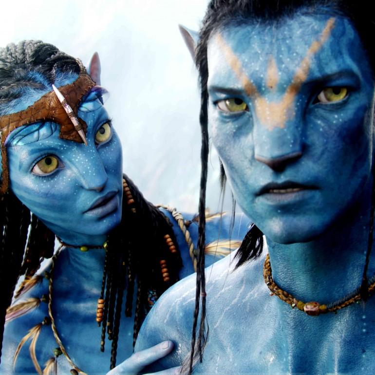 Avatar Dört Yeni Filmle Geliyor!