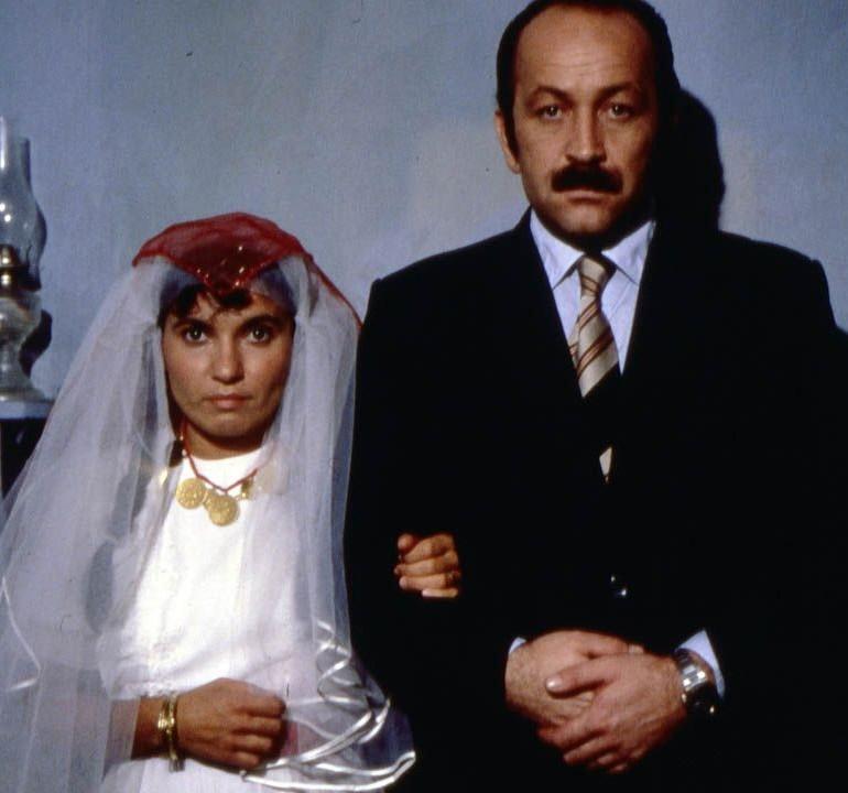 40 Metrekare Almanya (1986): Bırakmıyor Peşimi Zalim Ataerki
