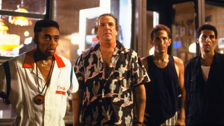 Afro-Amerikan Sineması: Harlem Rönesansı'ndan Spike Lee'ye (2. Bölüm)