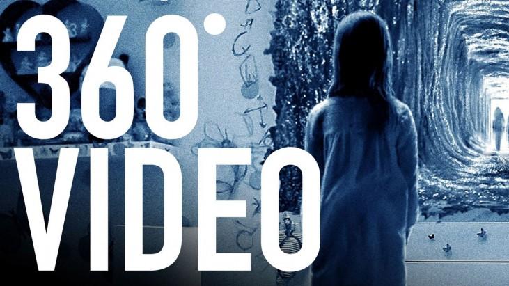 360 Derece Video Teknolojisinin Şafağında Şiirsel Sinemadan Film-Şiirine Geçiş