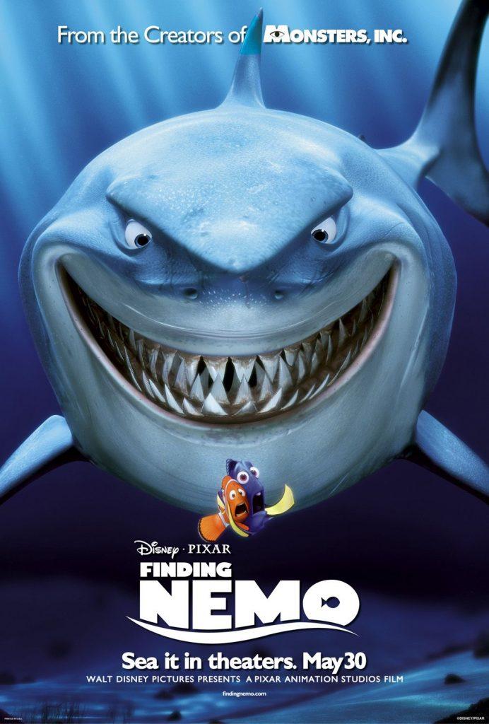 Finding Nemo (2004)