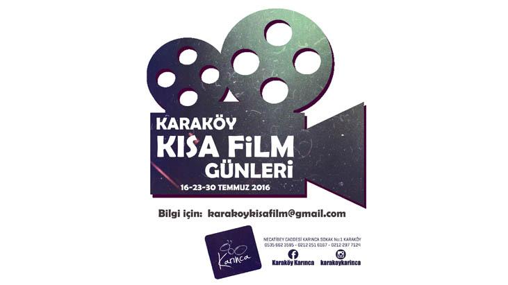 Karaköy Kısa Film Günleri