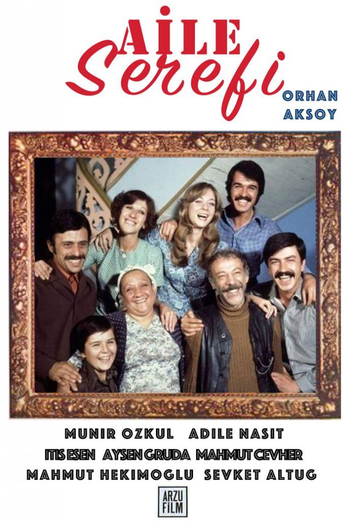 Aile Şerefi (1976)