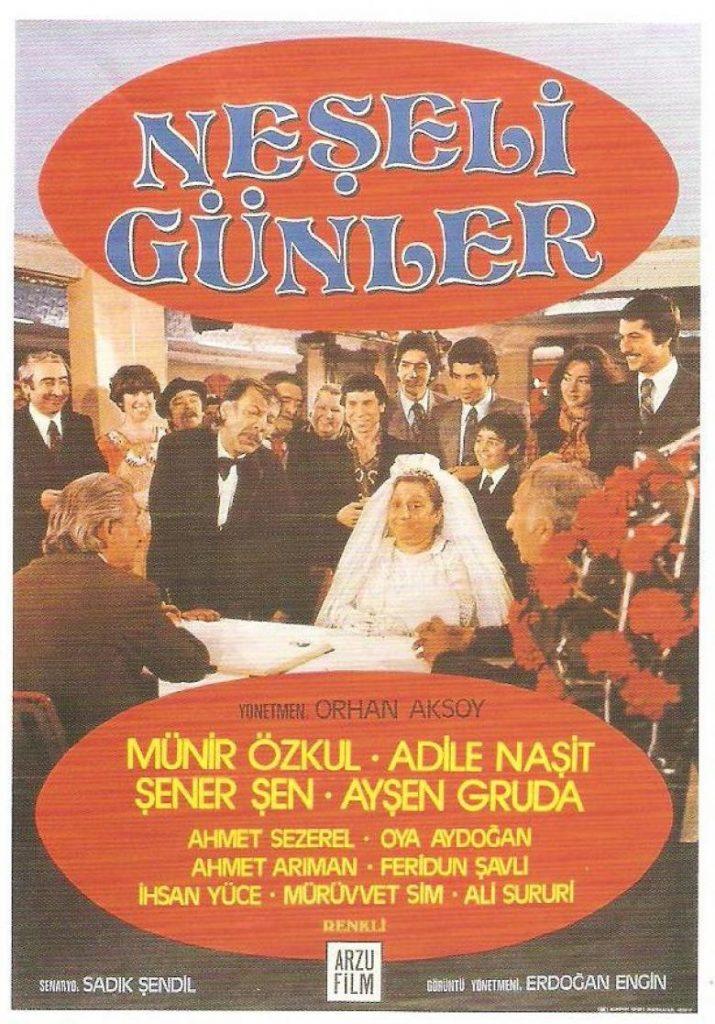 Neşeli Günler (1978)