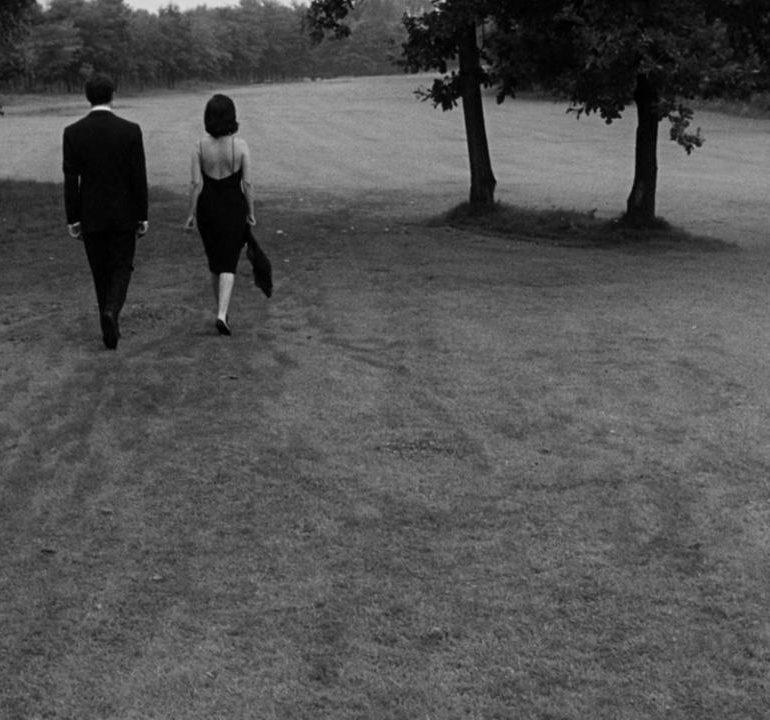 """La Notte (1961): """"Hastaneler Giderek Gece Kulüplerine Benzemeye Başladı"""""""