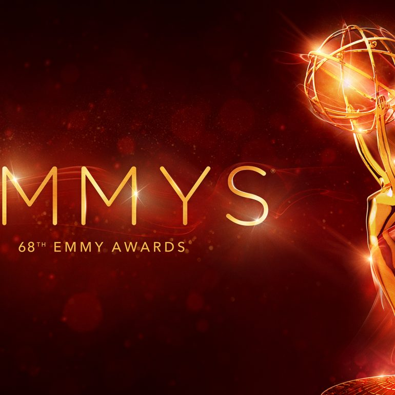 68. Emmy Ödülleri Açıklandı!