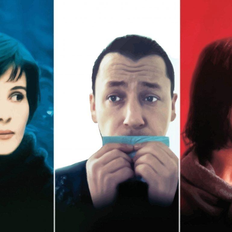 Krzysztof Kieslowski Sinemasında Yaşamın Döngüselliği ve Üç Renk Üçlemesi