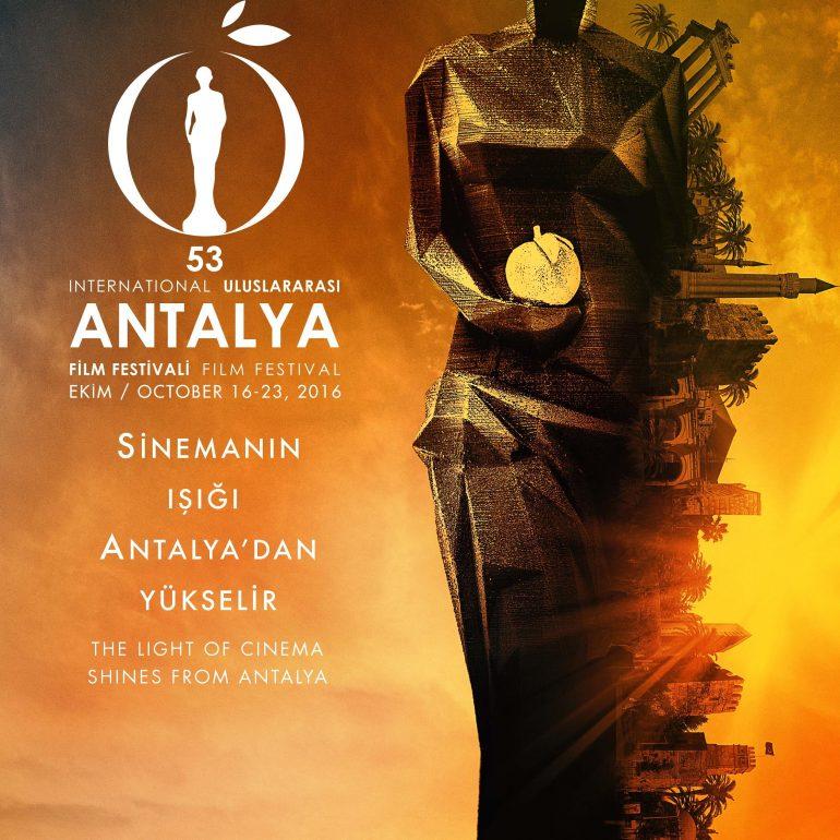 Altın Portakal'ın Uluslararası Yarışma Adayı Filmleri