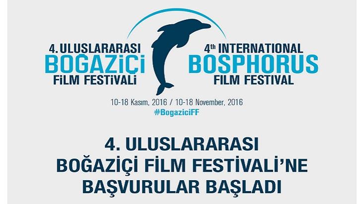 4. Uluslararası Boğaziçi Film Festivali'nin İlk Günü Hareketli Geçti