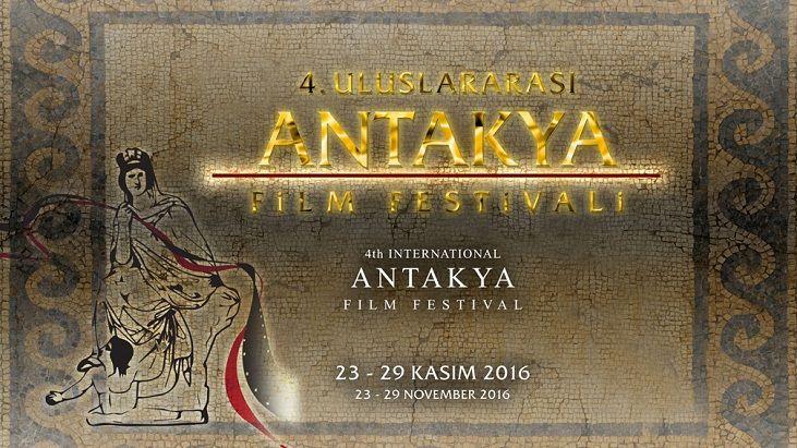 4. Antakya Uluslararası Film Festivali'nin Finalistleri Belli Oldu