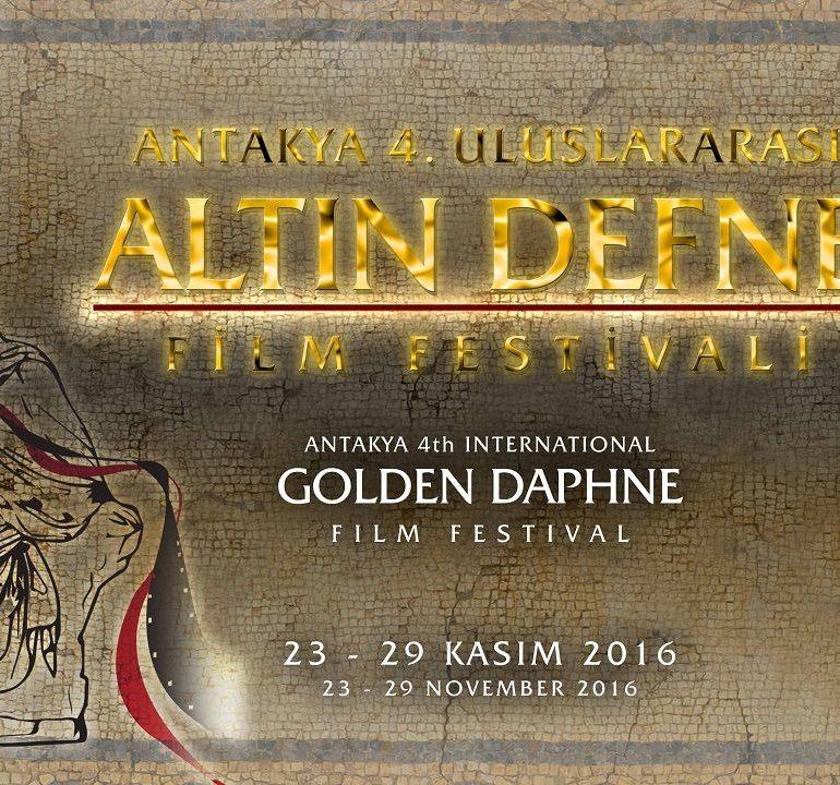 Antakya Uluslararası Film Festivali'nin Teması 'Göç'!
