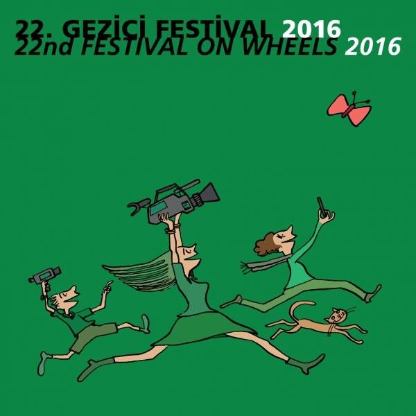 Gezici Festival 22'nci yolculuğuna hazırlanıyor