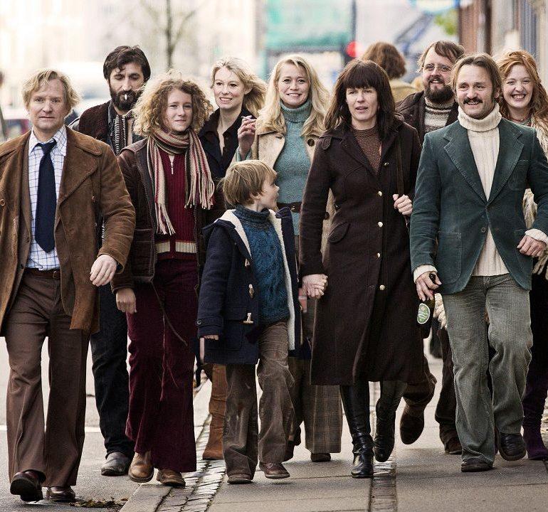 The Commune (2016): İdeolojik Konformizm ve İnsan Doğası Üzerine Bir Tartışma