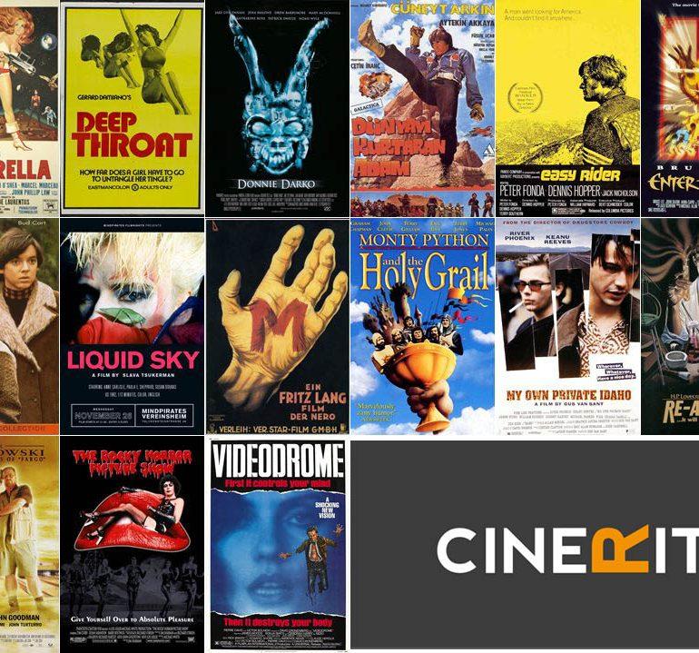 Farklı Janrlar İçerisinden Seçilmiş 20 Kült Film
