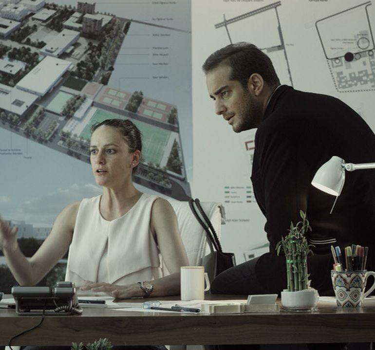 Rüya (2016): Merkeziyetçi Teknokrat Despotizminden Biçim Berraklığına Yolculuk