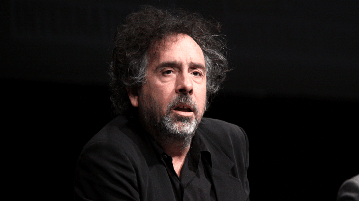 Tim Burton'dan Son Filmiyle İlgili Sorunlu Siyah Temsili Yorumlarına Kaçamak Yanıt