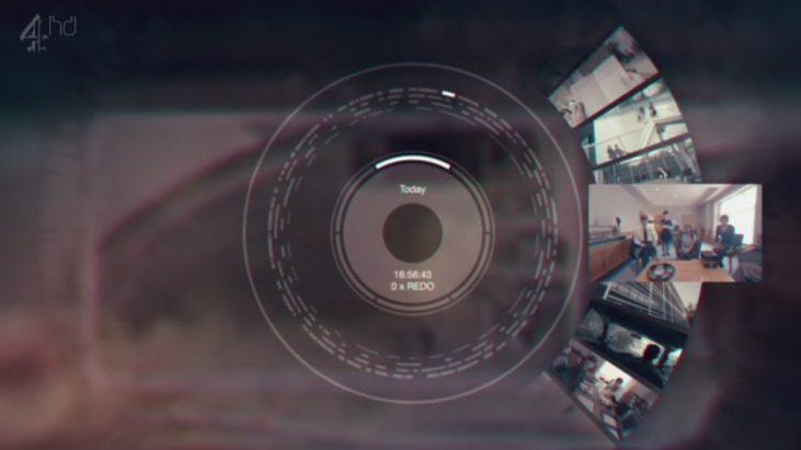 Black Mirror (2011 – ): Sezon 1 & 2