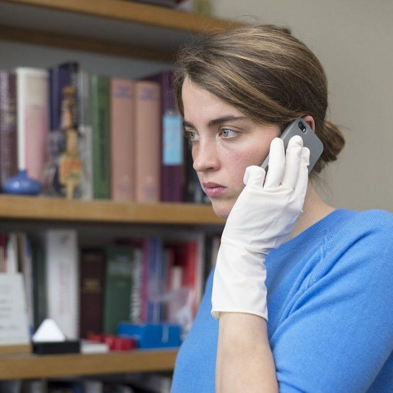 The Unknown Girl (2016): Suçluluk Duygusunun Yol Açtığı Erdem