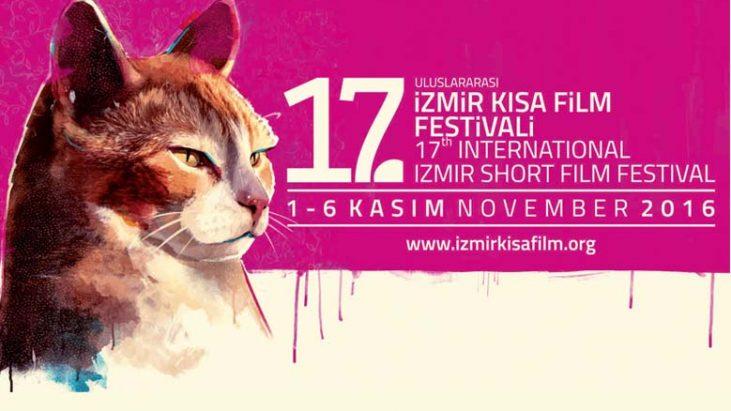17. Uluslararası İzmir Kısa Film Festivali Sona Erdi