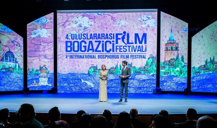 4. Uluslararası Boğaziçi Film Festivali'nde Ödüller Sahiplerini Buldu