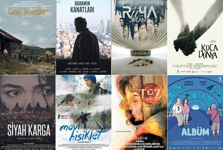 4. Uluslararası Boğaziçi Film Festivali Yarışma Filmleri Belli Oldu