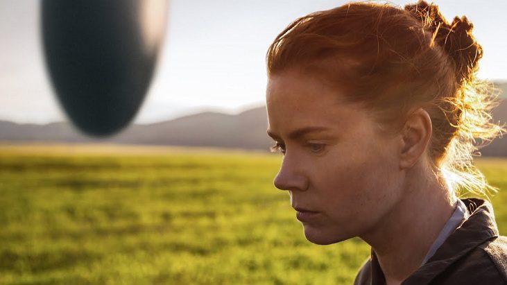 """Yılın merakla beklenen bilim kurgu filmi """"Arrival"""" bu hafta sinemalarda!"""