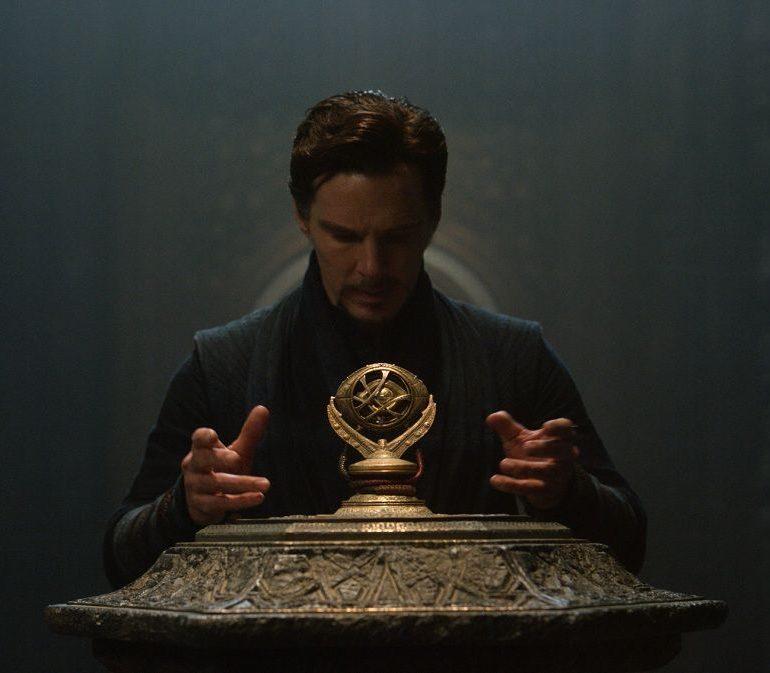 """Marvel Stüdyoları'nın Son Eseri """"Doktor Strange""""in Yapım Notları"""