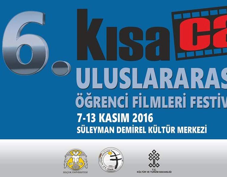 16. Kısa-ca Film Festivali başlıyor