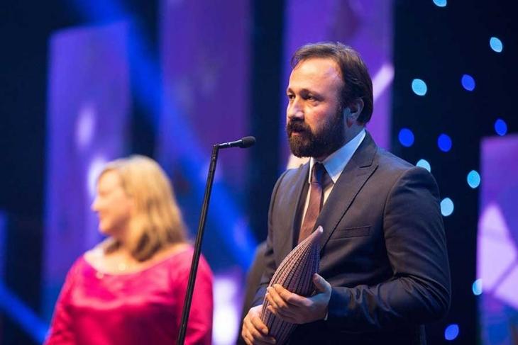 Kalandar Soğuğu 10. Asya Pasifik Film Ödülleri'nden İki Ödülle Döndü!
