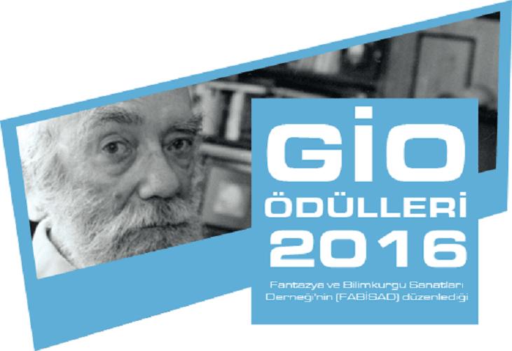 Gio Ödülleri 2016, 24 Kasım'da Sahiplerini Bulacak