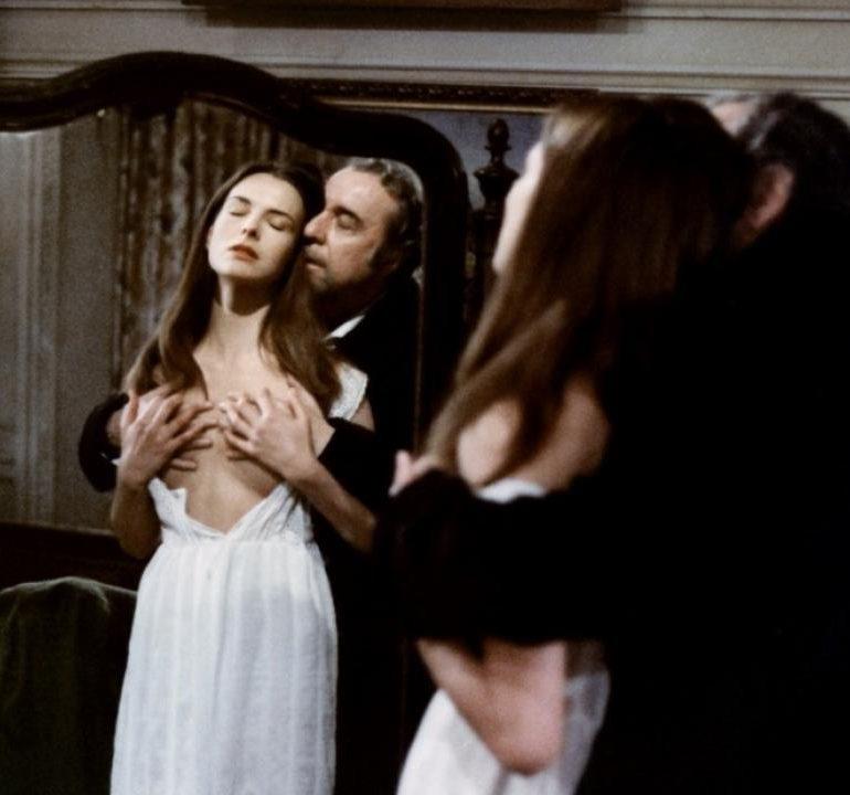 That Obscure Object of Desire (1977): Arzu Objesi Dahiler İçin De Mi Hep Kadındır?