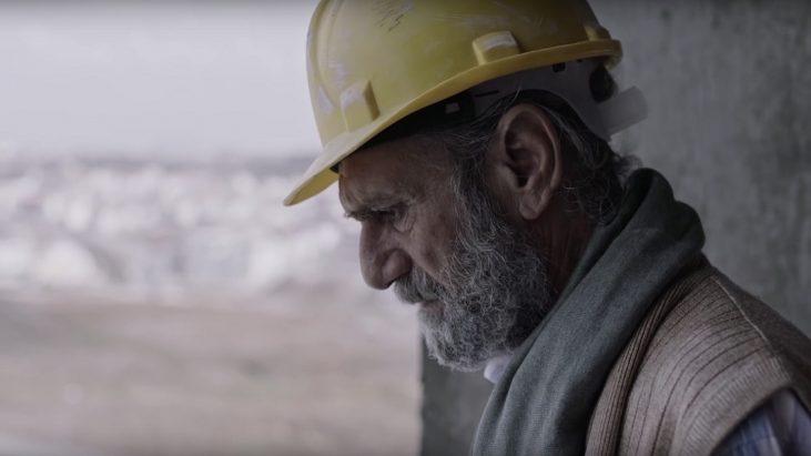 Babamın Kanatları (2016): Barbarlık Vesikasını Hatırlatan Bir Film