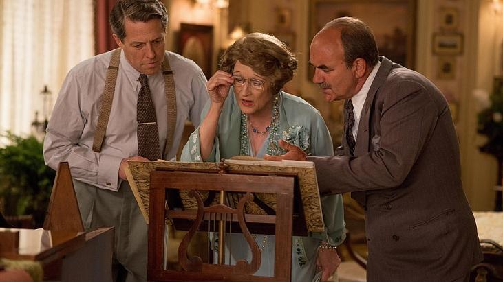 Florence 23 Aralık'ta Sinemalarda!