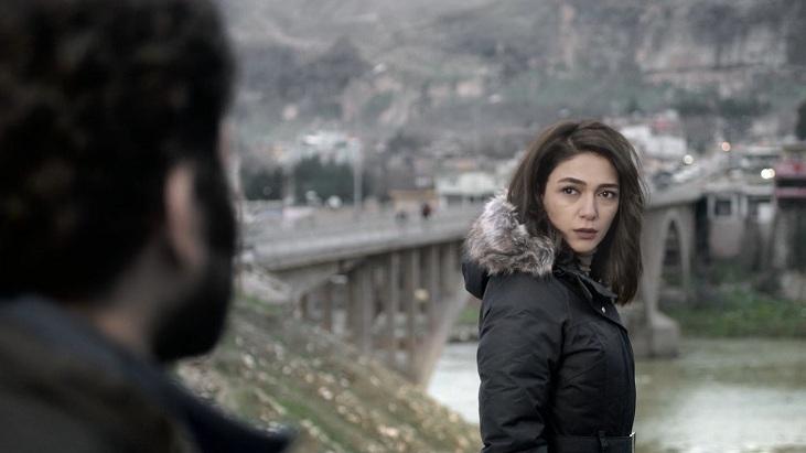 M. Tayfur Aydın'ın yazıp yönettiği Siyah Karga 23 Aralık'ta Sinemalarda!