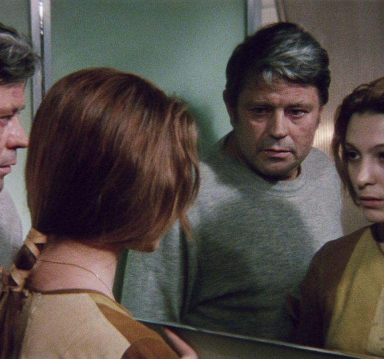 Hiçliğe Gidip Gelmek: Tarkovski Sinemasında Bilimkurgu