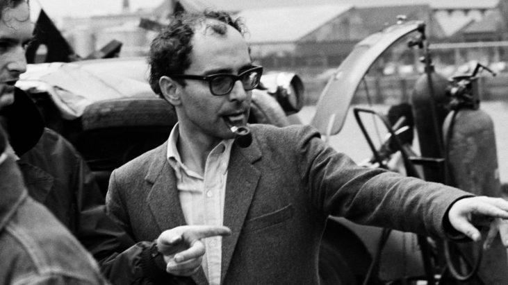 İzlemeniz Gereken 10 Jean-Luc Godard Filmi