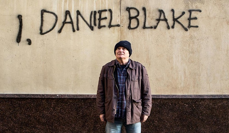 """I, Daniel Blake"" / ""Ben, Daniel Blake"" 30 Aralık'ta sinemalarda!"