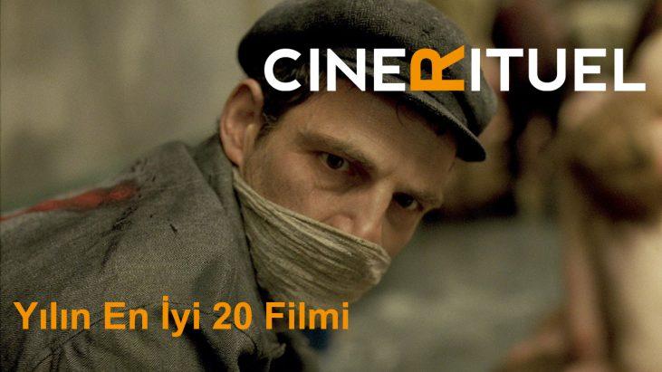 2016 Yılının En İyi 20 Filmi