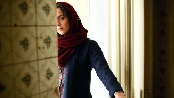 """Oscarlı Yönetmen Farhadı'nin Oscar Aday Adayı Yeni Filmi: """"Satıcı-The Salesman"""""""