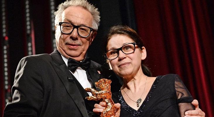 """Berlinale'de """"Altın Ayı"""" ödülünü Macar filmi 'Beden ve Ruh' kazandı"""