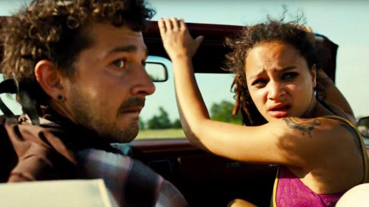American Honey (2016): Kapitalist Peter Panlar