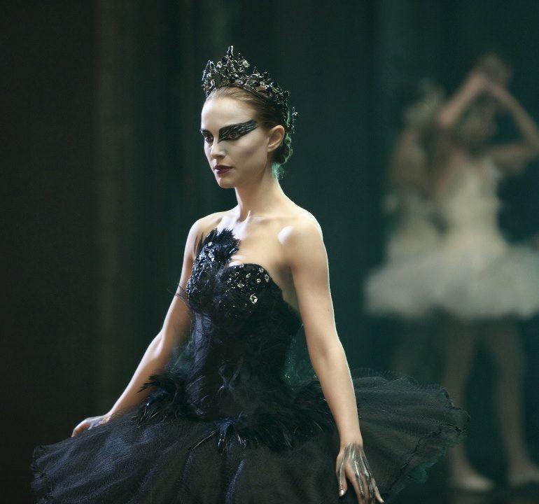 Black Swan (2010): Masumiyetin Kan Kaybı