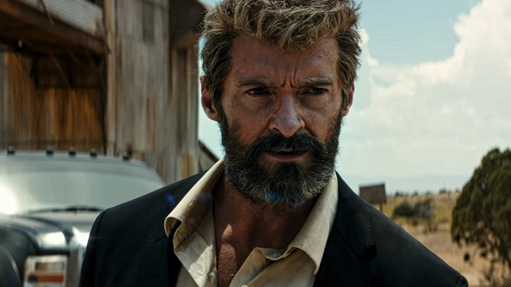 Logan: Wolverine 3 Mart'ta Sinemalarda