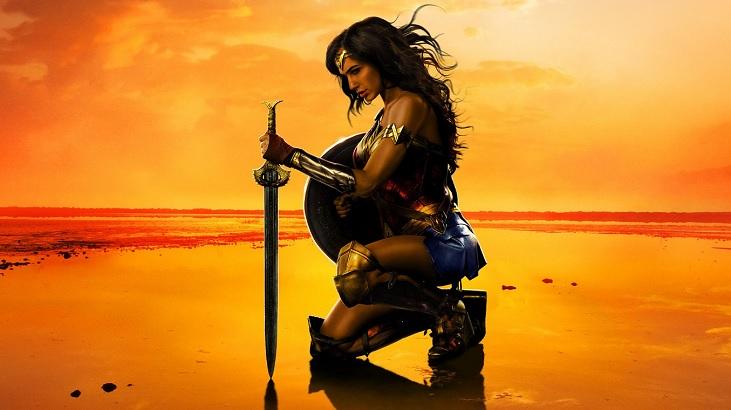 Wonder Woman Türkçe altyazılı yeni fragmanı yayınlandı
