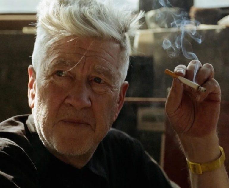 David Lynch: Yaşam Sanatı 24 Mart'ta sinemalarda!