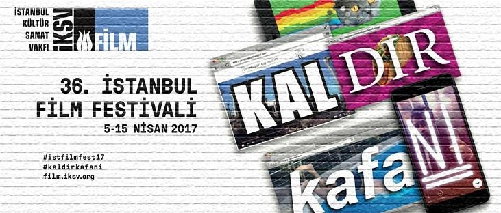 36. İstanbul Film Festivali'nden Akılda Kalanlar – I