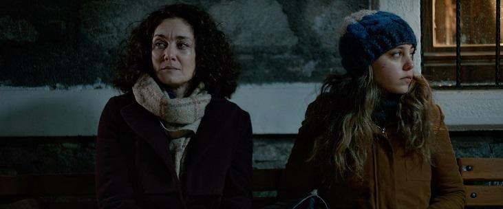 Pelin Esmer'in son filmi ilk kez Türkiye'de!