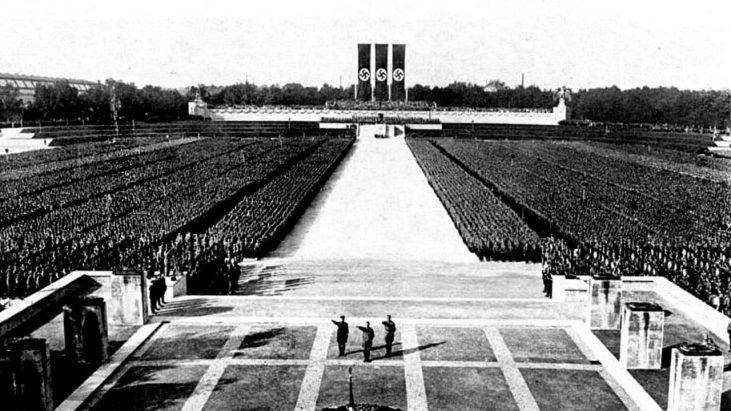 Alman Propaganda Sineması (1. Bölüm)